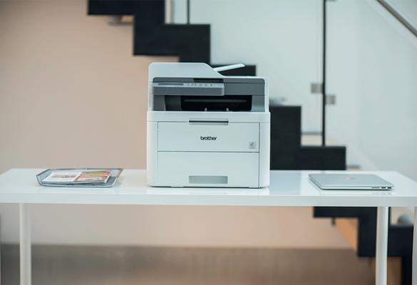 que impresora comprar para la oficina